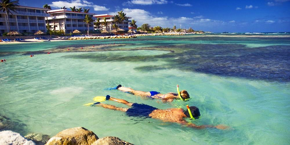 Holiday Inn Resort Montego Bay, Jamaica - All Inclusive -- Montego Bay, Jamaica