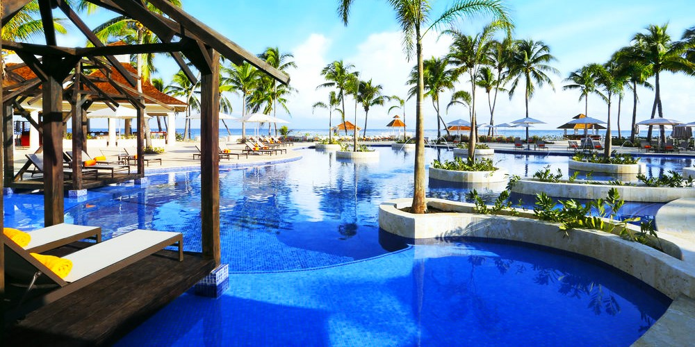Hyatt Ziva Rose Hall - All Inclusive -- Montego Bay, Jamaica