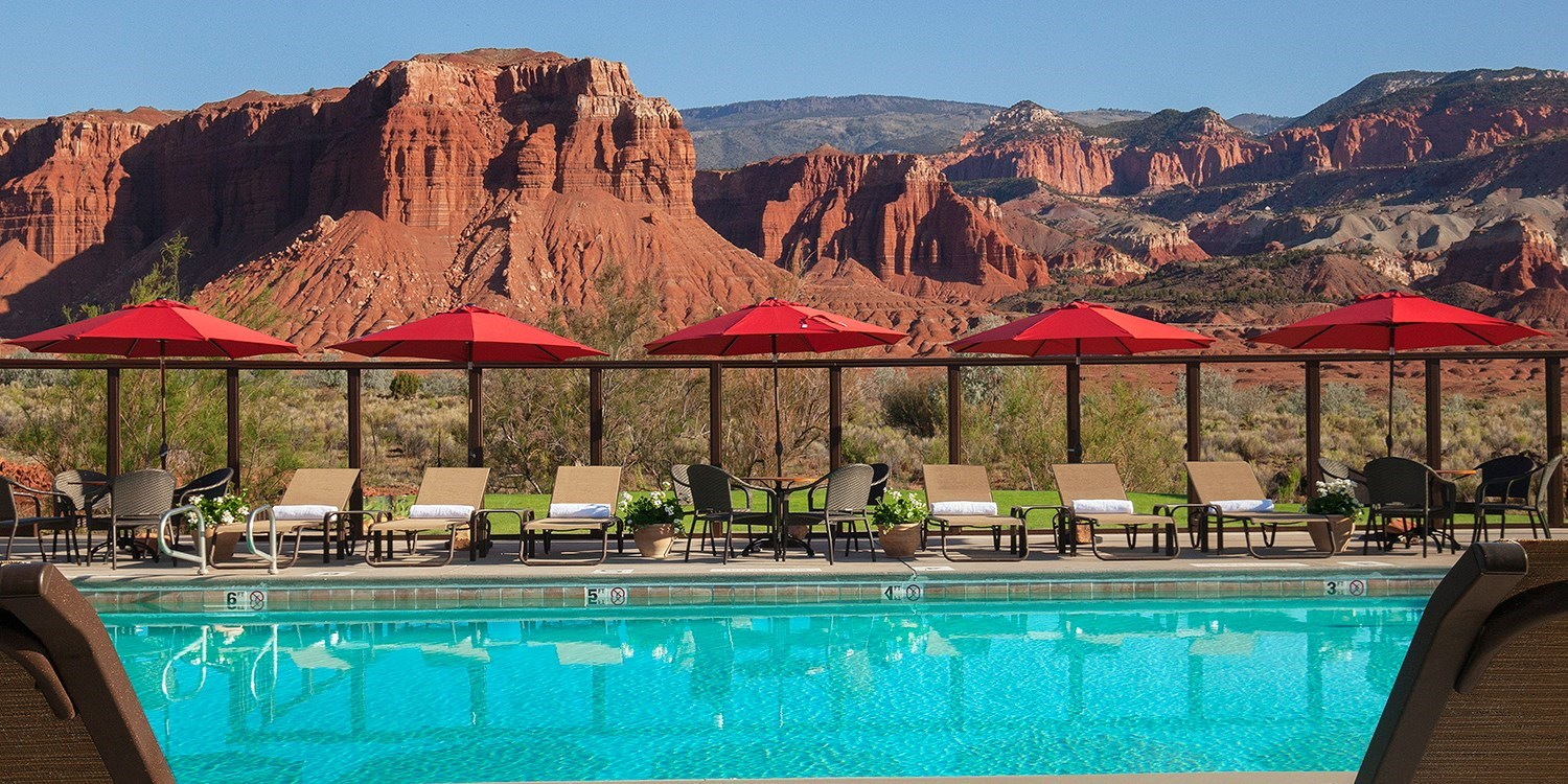 $187 & up – Utah Resort near Capitol Reef National Park -- Torrey, UT