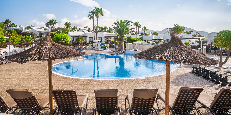 Jardines del Sol by Diamond Resorts -- Yaiza, Spain
