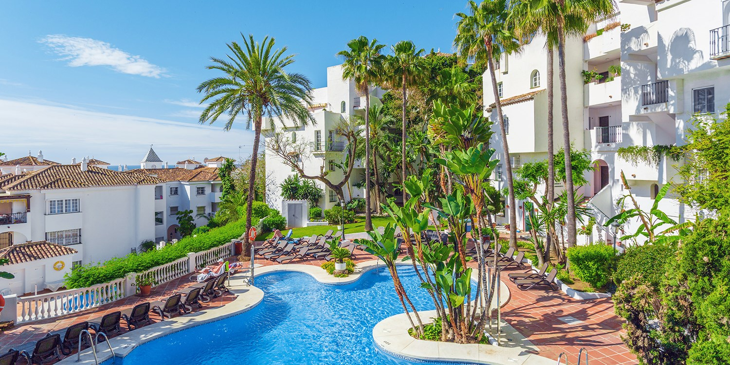 Royal Oasis Club at Pueblo Quinta by Diamond Resorts -- Benalmadena, Spain