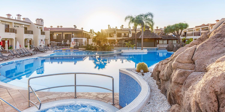 Royal Sunset Beach Club by Diamond Resorts -- Adeje, Spain