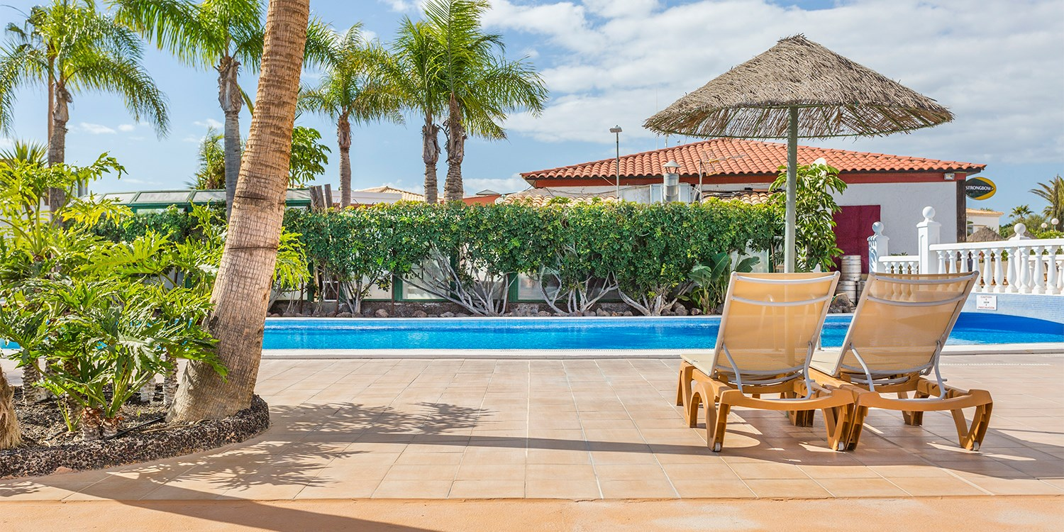 Royal Tenerife Country Club by Diamond Resorts -- San Miguel de Abona, Spain