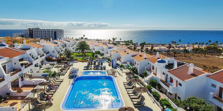 Sunset View Club by Diamond Resorts -- San Miguel de Abona, Spain