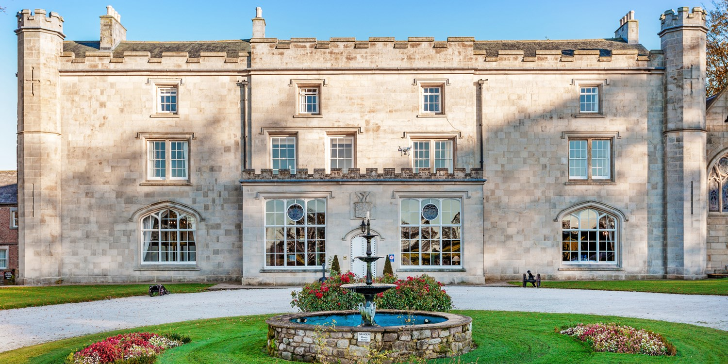 Thurnham Hall by Diamond Resorts -- Lancaster, United Kingdom