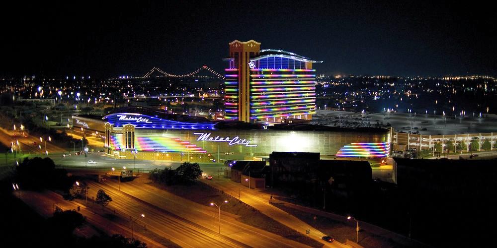 detroit casino package deals