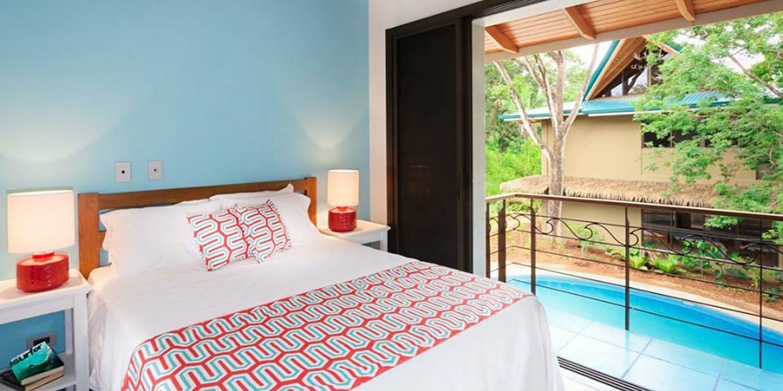 Olas Verdes Hotel -- Costa Rica