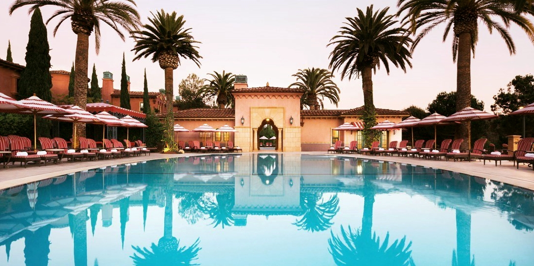 Fairmont Grand Del Mar -- San Diego, CA