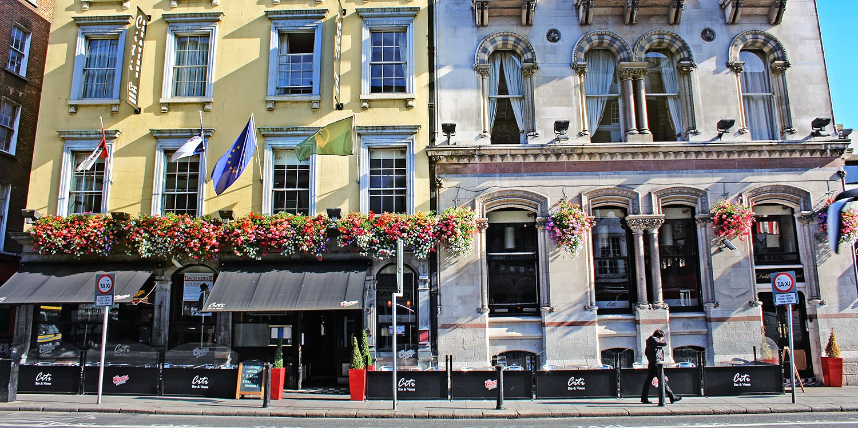 Dublin Citi Hotel -- Dublin