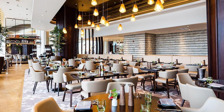 Robata Bar & Grill