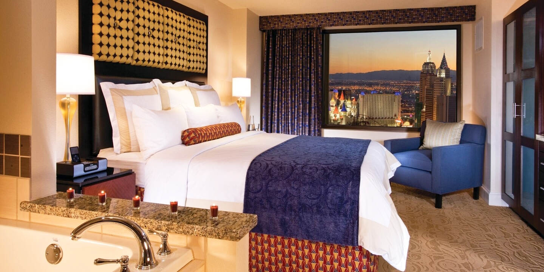 Marriott's Grand Chateau (No Resort Fee) -- Off Strip, Las Vegas