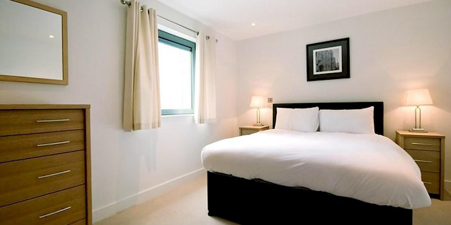 Farnborough Serviced Apartments -- Farnborough