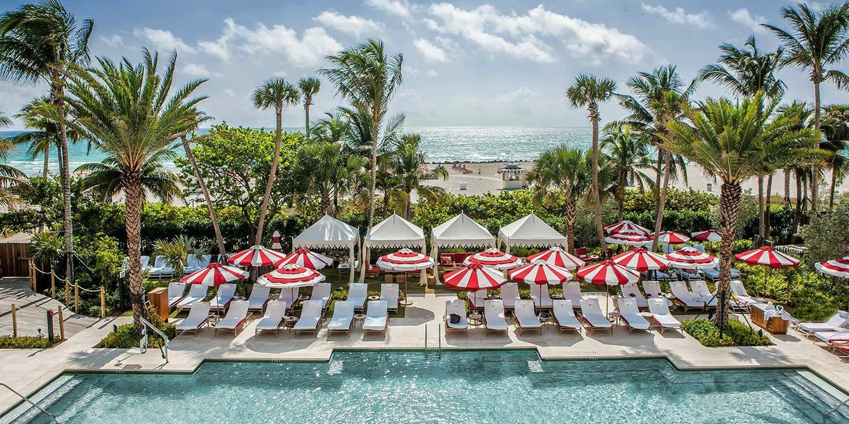 Faena Hotel Miami Beach -- Miami Beach, FL