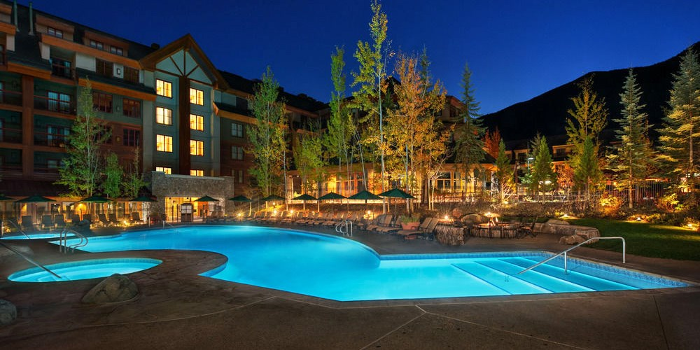 Grand Residences by Marriott, Tahoe - 1 to 3 bedrooms & Pent -- Stateline, NV