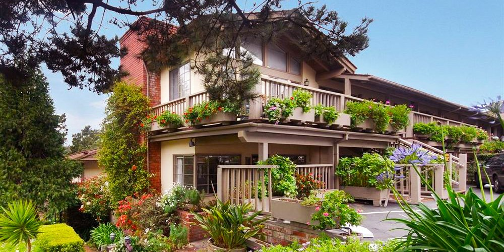 Comfort Inn Carmel By The Sea -- Carmel, CA