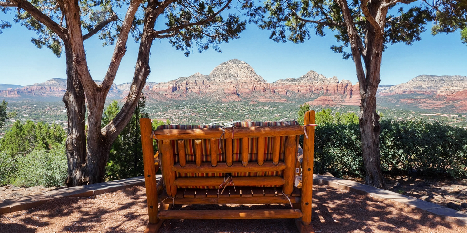 Sky Ranch Lodge -- Sedona, AZ