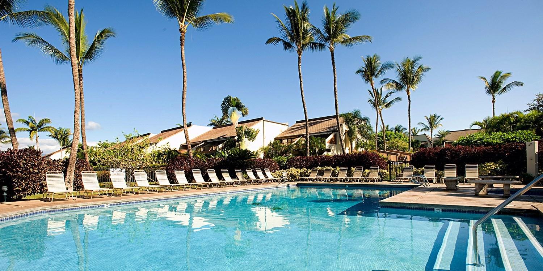 CRH - Maui Kamaole -- Kihei, HI, Estados Unidos