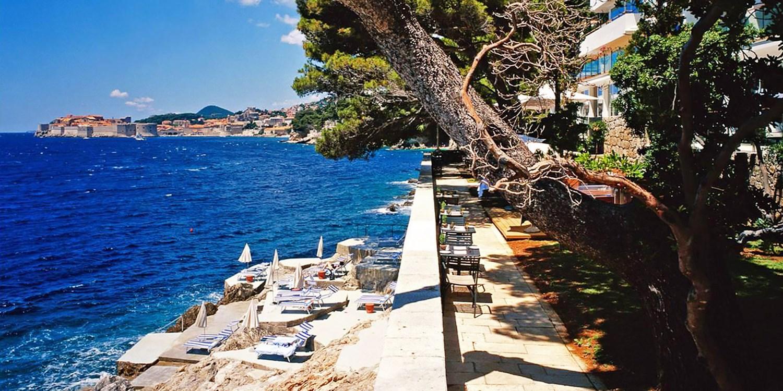 Villa Dubrovnik -- Dubrovnik, Croatia