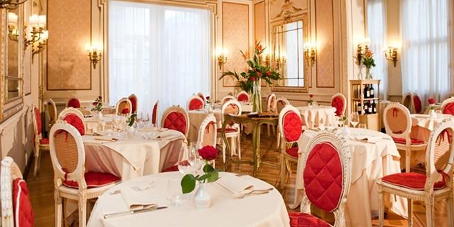 Bristol Palace Hotel Genoa Italy
