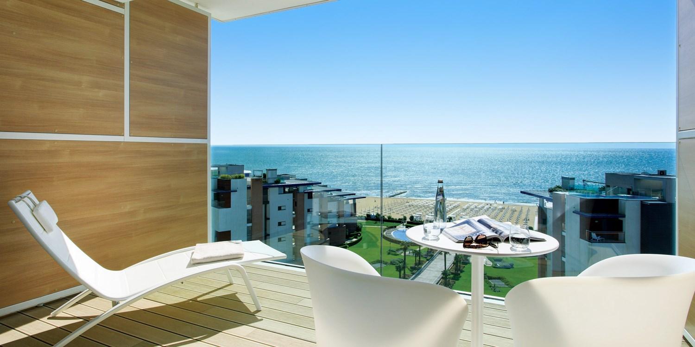 Almar Jesolo Resort & Spa -- Lido di Jesolo, Italien