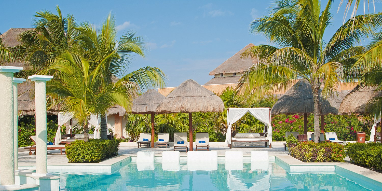 TRS Yucatán -- Playa del Carmen, Mexico