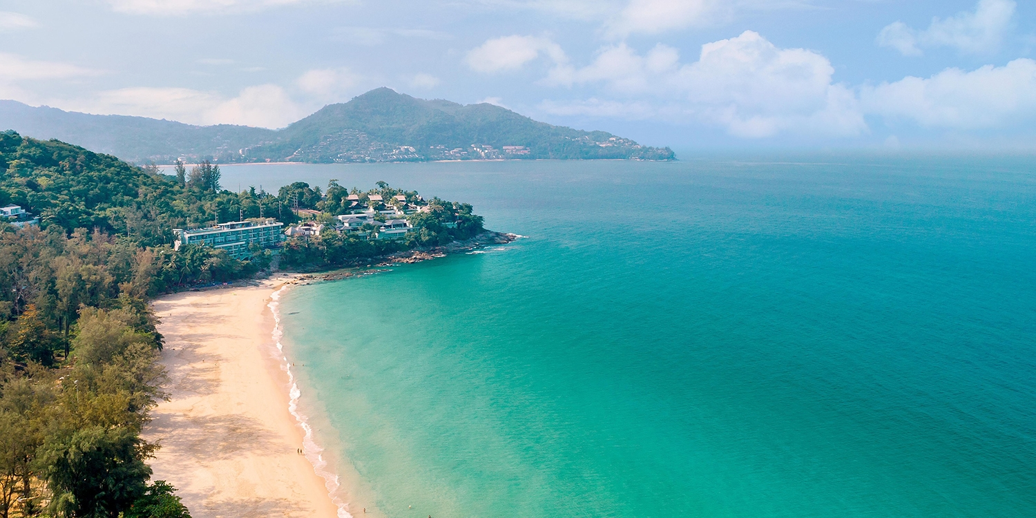 $312 – Phuket: 3-Nt Beachside Retreat w/$81 in Extras -- Phuket, Thailand