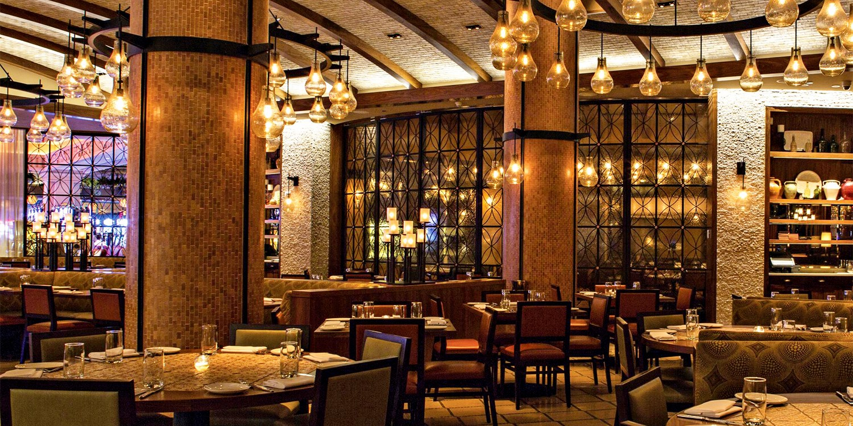 Best Restaurants Paradise Island