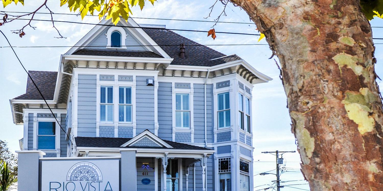 Rio Vista Suites -- Santa Cruz, CA