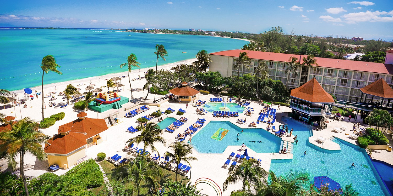 Breezes Bahamas Resort & Spa