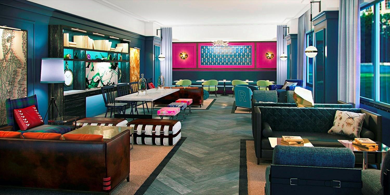 The Kimpton Cardinal Hotel -- Winston-Salem, NC