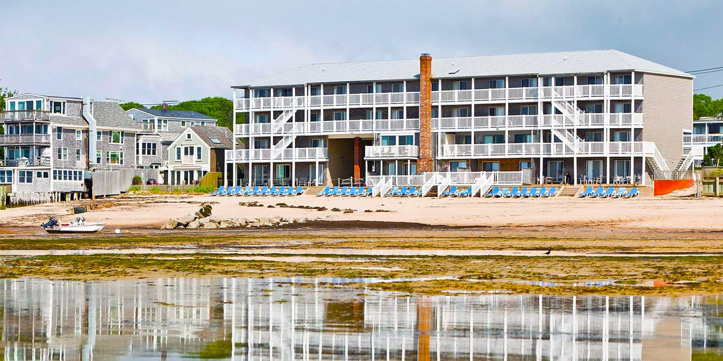 Surfside Hotel and Suites -- Provincetown, MA