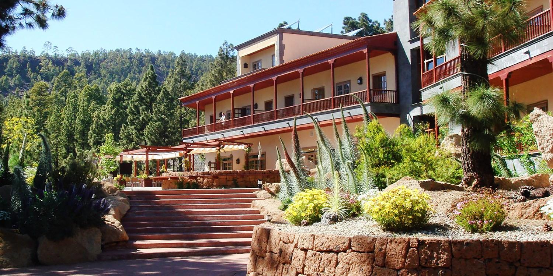 Hotel Spa Villalba -- Villaflor, Spain