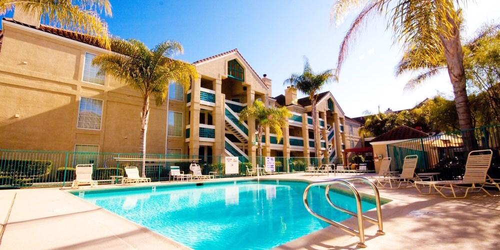 Staybridge Suites Sunnyvale -- Sunnyvale, CA