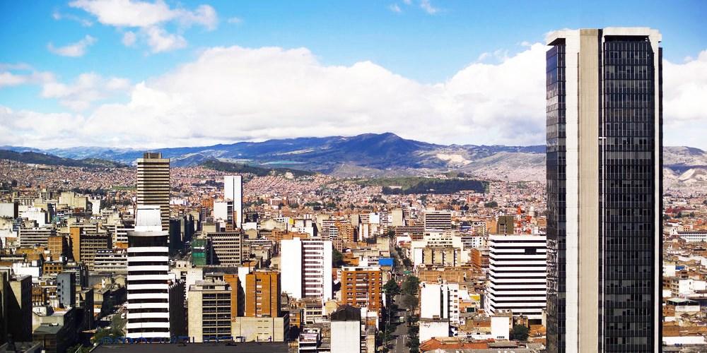 Sheraton Bogota Hotel -- Bogota, Colombia