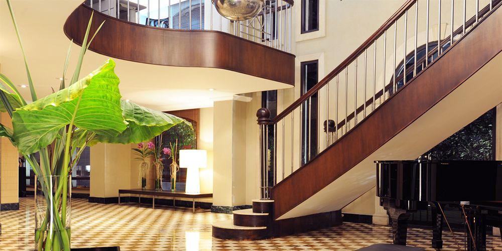 Four Seasons Hotel Bogota -- Bogota, Colombia