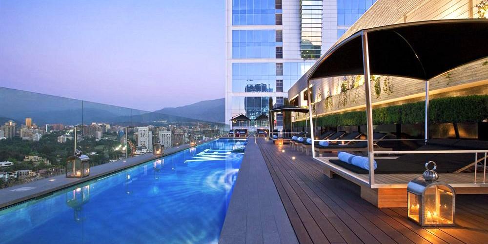 W Santiago -- Santiago, Chile