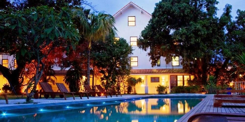 Santa Teresa Hotel RJ - MGallery -- Rio de Janeiro, Brazil