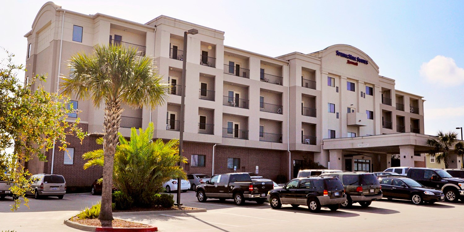 Springhill Suites by Marriott Galveston -- Galveston, TX