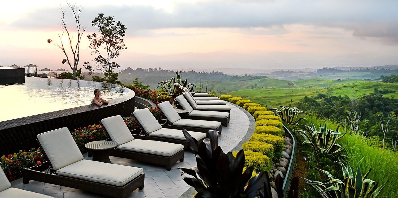 Hacienda AltaGracia, an Auberge Resort -- Cajón, Costa Rica