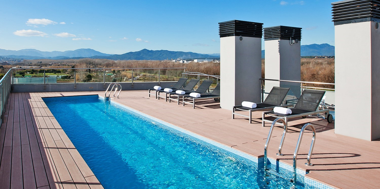 DoubleTree by Hilton Girona -- Girona, Spain