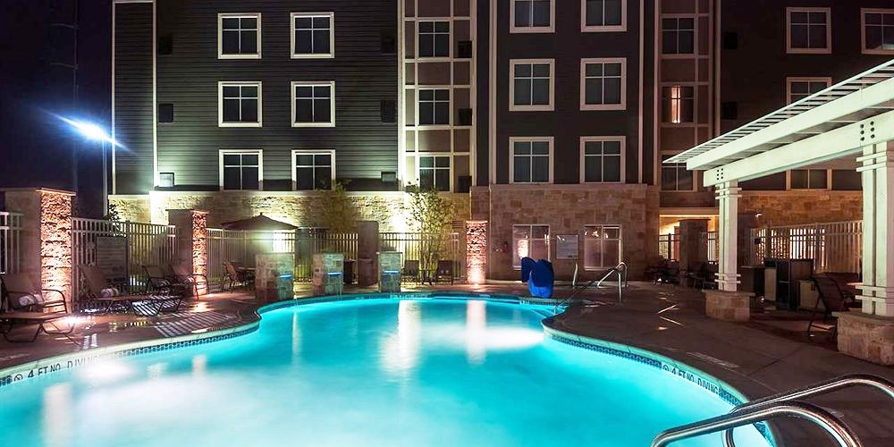 Homewood Suites by Hilton Fort Worth - Medical Center, TX -- Fort Worth, TX