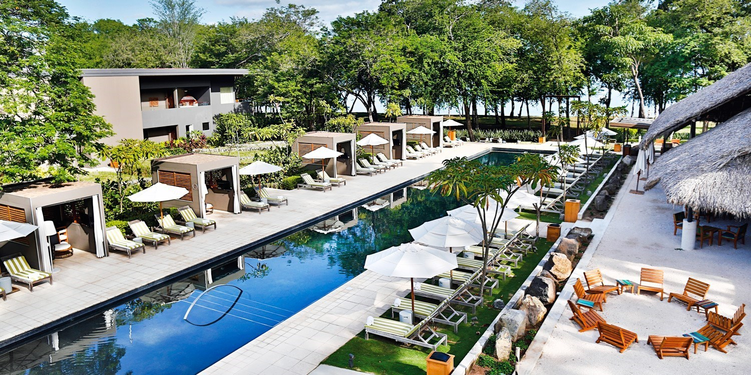 $214 – Costa Rica: Luxe Marriott Resort, 45% Off -- Guanacaste, Costa Rica