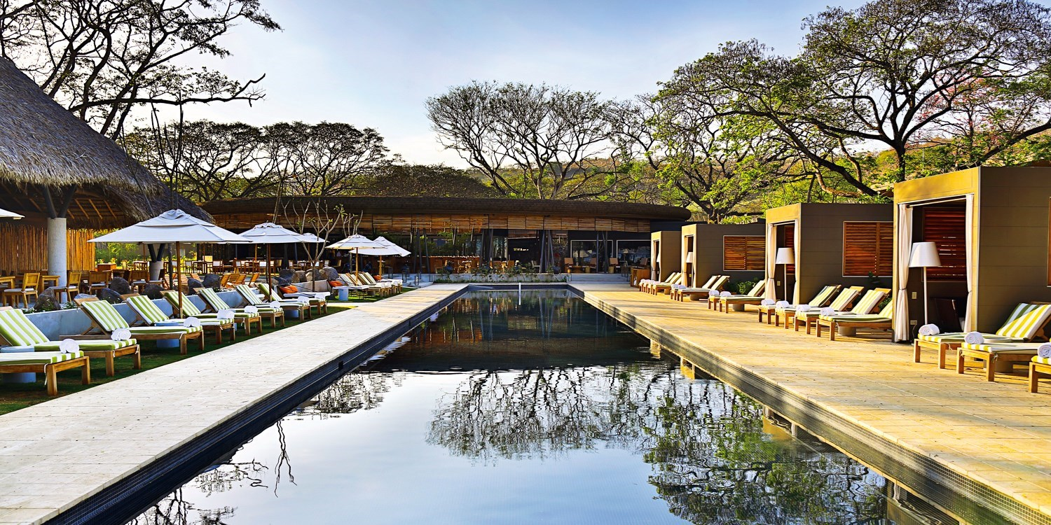 El Mangroove, Marriott Autograph Collection, Resort and Spa -- Guanacaste, Costa Rica