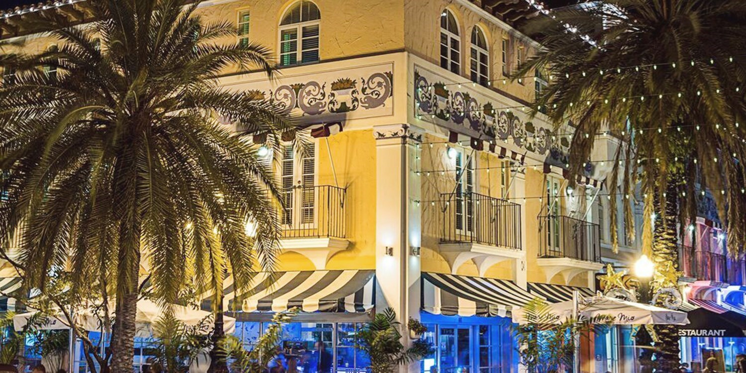 £79 – Miami Beach Boutique Hotel into Winter, 50% Off -- Miami Beach, FL