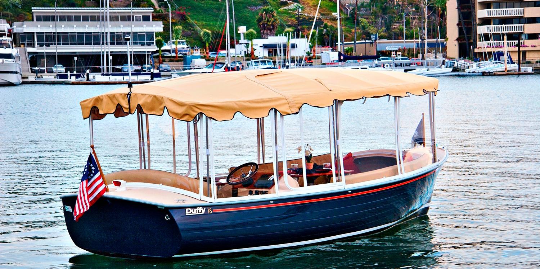 Baltimore: BYOB Boat Rentals thru Summer, 50% Off