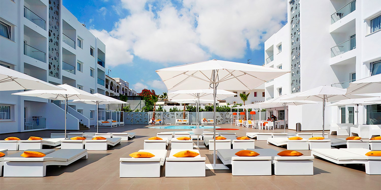 Ibiza Sun Apartments -- Sant Josep de Sa Talaia, Spain