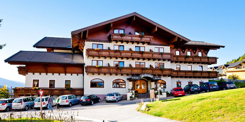 Hotel Lärchenhof -- Rennweg am Katschberg, Österreich