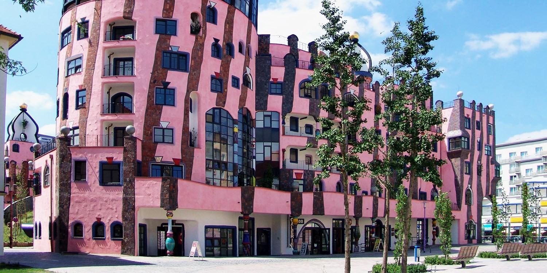 artHotel Magdeburg -- Magdeburg