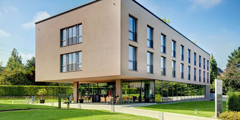 Hotel Kreuzlingen am Hafen -- Kreuzlingen, Schweiz