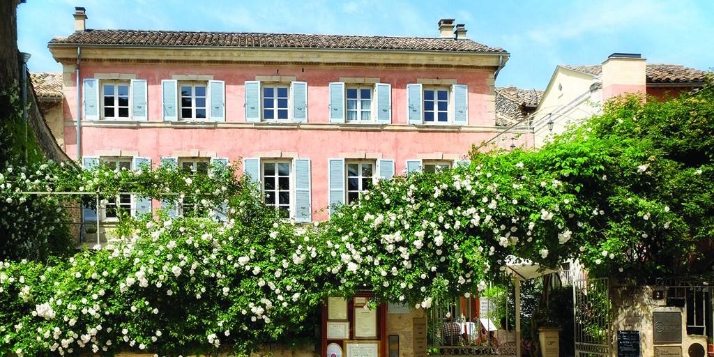 Le Clair de la Plume -- Grignan, France